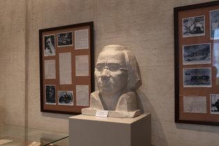 Национальный музей имени А.В. Анохина в Горно-Алтайске