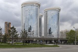Новая архитектура Новосибирска