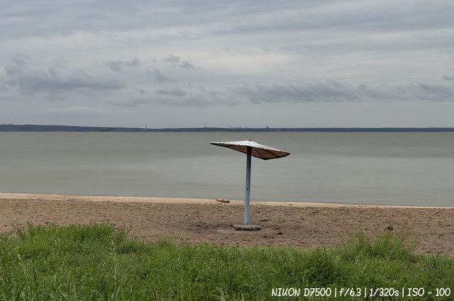 """Пляж """"У моря"""""""