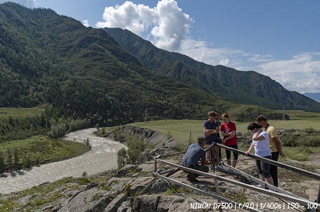 Интересная экскурсия по петроглифам Калбак-Таш
